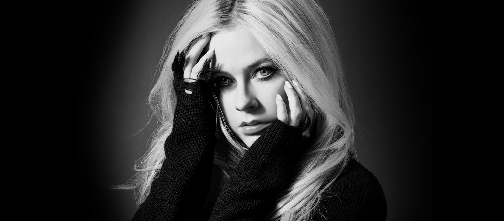 Avril Lavigne - The Official Website of Avril Lavigne